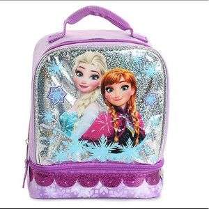 Other - Girl's Frozen Lunch Bag (New)